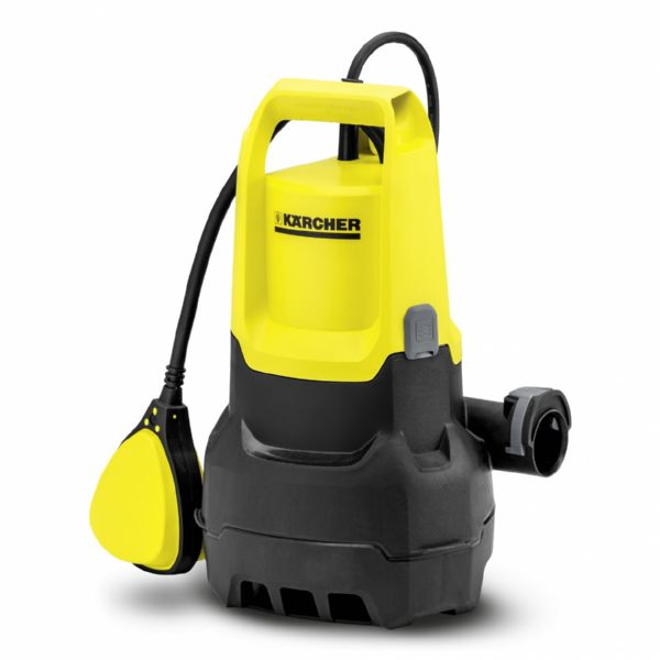 BOMBA SUMERGIBLE AGUAS SUCIAS SP 1 Dirt Karcher.